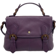 0bd1d32ff352 Yoshi Farrow Satchel   Leather Grab Bag   Shoulder Bag by Yoshi Lichfield  Autumn Winter 2012 AW12 - £80.00 available from www.kubi.co.uk - Yoshi Bags  ...