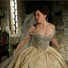 Costumes princess