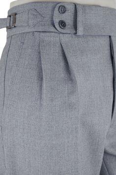 My Lopez Aragon pants