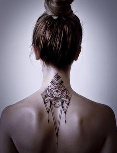 2Spirit Tattoo Gorgeous tattoo by Cats