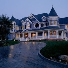 Modern Victorian House john calvin owings home - lauren's, scca. 1896~ | dream house