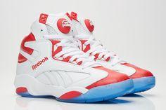 Release Date: Reebok Shaq Attaq 'Iverson' - EU Kicks: Sneaker Magazine