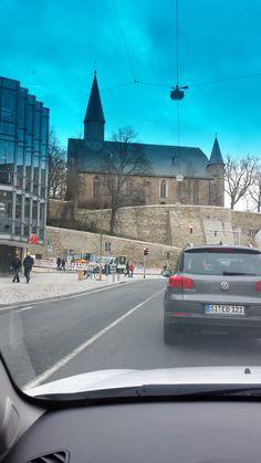 Siegen-Stadt wo ich liebe
