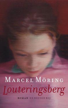 Louteringsberg, Marcel Möring, 2011. Na de verdwijning van zijn vrouw voedt een joodse schrijver zijn dochter alleen op, in een afgelegen huis op een berg. Langzamerhand wordt zijn verleden duidelijk, ontdekt hij zijn wortels en zichzelf.