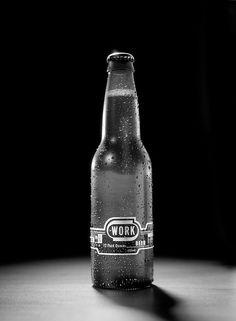 Nice beer label #packaging #beer