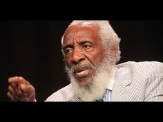 Dick Gregory speaks on Sandra Bland, Earth 2.0, and Obama's Executive Order - YouTube
