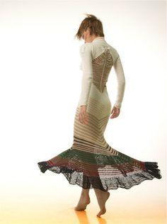 Beautiful dress from Helen Rödel