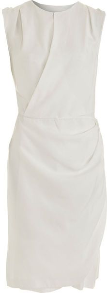 3.1 Phillip Lim   Draped Wrap Dress. Wearing this to my bridal shower aw yeeah.