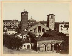 Sant'Ambrogio - Milano