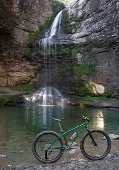 Surly Krampus Riding Mountain, Mountain Bike Trails, Trail Riding, Surly Bike, Mtb Bike, Surly Krampus, Go Ride, Touring Bike, Get Outdoors