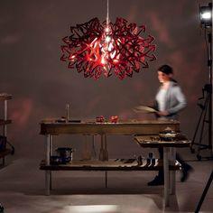 Slamp Hanami lampada a sospensione | Lights