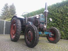 Lanz Bulldog Glühkopf Traktor Schlepper Allzweck wie Ursus D9506 | eBay