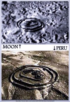 JOJO POST STAR GATES: WHO BUILT THESE SAME CONSTRUCTION??? PERU ON PLANET EARTH AND ON THE MOON???SUPPRESSED NASA PHOTOS OF THE MOON. WHAT DO YOU SEE?? WHAT DO YOU THINK?? WHAT DO WE KNOW???