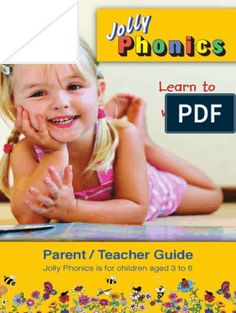 Parent-Teacher-Guide- for Jolly learning Phonics Flashcards, Phonics Books, Abc Phonics, Phonics Sounds, Phonics Reading, Teaching Phonics, Phonics Worksheets, Reading Comprehension, Jolly Phonics Songs