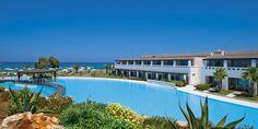 Vara 2018 la mare pe litoral in Grecia la Hotel Cavo Spada Resort de 5 stele din Creta Chania
