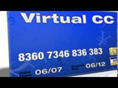 The best thing regarding VCC is, you have an account having a card quantity, its expiration date combined with the security program code.