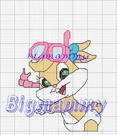 Baby Lola Bunny | Baby Lola