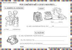 PROJECTE EL MÓN DELS NÚMEROS - consuelo vicente - Álbumes web de Picasa