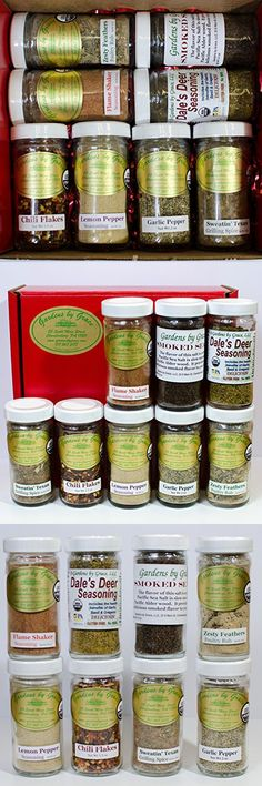 Organic Spice Rack Best Simply Organic Filled Spice Rack 6060 Pound Herb Spice