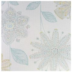 <div>Update your home décor in a snap with this stylish peel and stick wallpaper. Featuring a de...