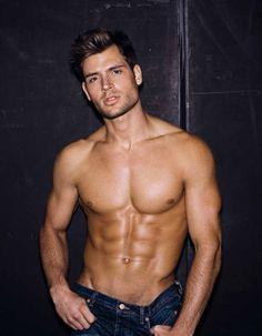 model Steve boyd male