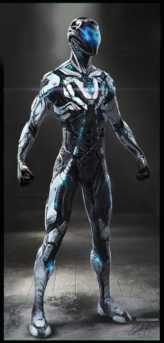 Photos from Next Year's Super-Teen Epic 'Max Steel' Max Steel makes me happier than I need him to.Max Steel makes me happier than I need him to. Science Fiction, Max Steel Movie, Tattoos Bras, Motion Design, Super Teen, Space Opera, Futuristic Armour, Arte Robot, Sci Fi Armor
