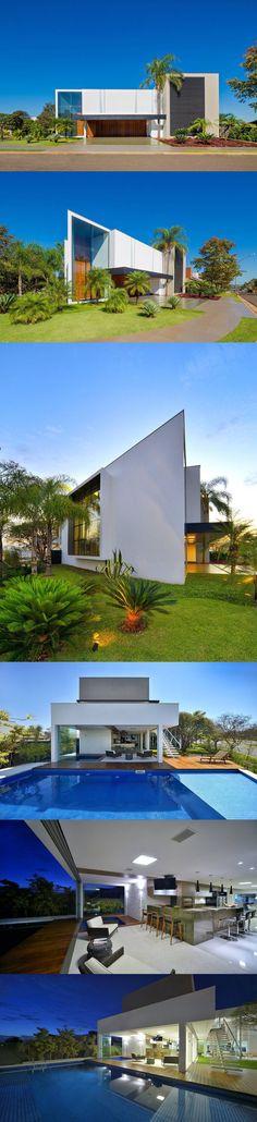 Casa Jabuticaba - Raffo Arquitetura