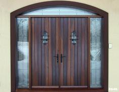 Charlebois - Windows And Doors, Custom Wood Doors, Custom Wood Windows