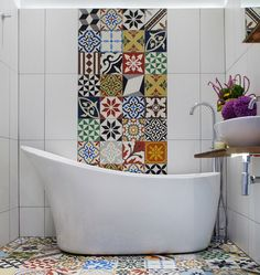 http://www.houzz.com/photos/16552606/Bathroom-eclectic-bathroom-london