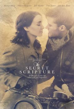 movies to watch The movie The Secret Scripture: trailer, clips, photos, soundtrack, news and much more! Vanessa Redgrave, Netflix Movies, Hd Movies, Movies To Watch, Movies Online, Eric Bana, Romance Movies, Drama Movies, Cinema Movies
