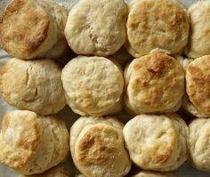 Easy Homemade Breakfast Biscuits Recipe
