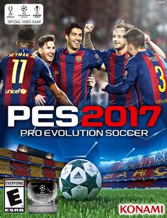 Pro Evolution Soccer 2017 PC Game Free Download - Full Version Soccer Sports Game Enjoy To Play and Download PES 2017 PC Game Available For Free Online Here