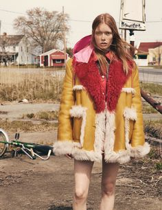 """Prada Fall 2014 