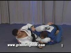 The Omoplata Demian Maia Science Of Jiu-Jitsu -