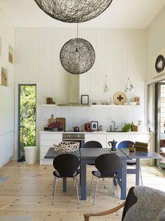 seventeendoors: funkis hytte