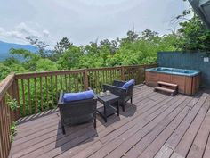 Gatlinburg Cabin Rentals - A Luxury View Cabins In Gatlinburg Tn, Pigeon Forge Cabins, Us Road Trip, Vacation Places, Scenery, Patio, Luxury, Budget, Outdoor Decor