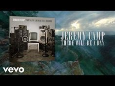 Come Lord Jesus come. ღ Jeremy Camp - There Will Be A Day (Lyric Video) Praise And Worship Music, Worship The Lord, Worship Songs, Jeremy Camp, Come Lord Jesus Come, K Love Radio, Camp Songs, Christian Music Videos, Country Music Quotes