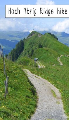 Easy ridge hike for families with little kids and strollers with fantastic panorama Swiss alp views. Picnic Spot, Picnic Area, Swiss Travel Pass, Rolling Meadows, Take The Stairs, Small Ponds, Swiss Alps, Mountain Resort
