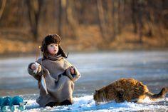 Моменты счастья. Фотограф Светлана Квашина - Все будет хорошо!