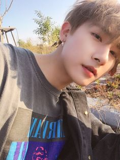 /textfic/ pairing: wonho x hyungwon (main) shownu x minhyuk jooheon … # Fanfiction # amreading # books # wattpad Hyungwon, Yoo Kihyun, Shownu, Minhyuk, Monsta X Wonho, Rapper, Wattpad, K Pop, Got7