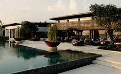 The new ten-bedroom residence at Alila Villas Soori, Bali