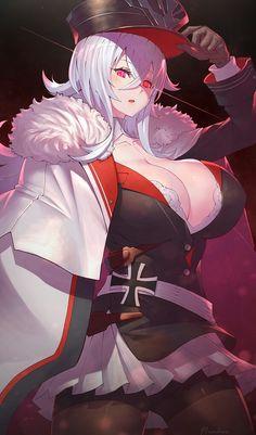 Anime in it's purest form Comic Anime, Thicc Anime, Chica Anime Manga, Anime Sexy, Kawaii Anime Girl, Anime Art Girl, Manga Girl, Character Inspiration, Character Art