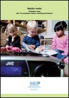 Mediakasvatusaineistot varhaiskasvatukseen - MLL Preschool, Preschools, Kinder Garden, Kindergarten, Pre K