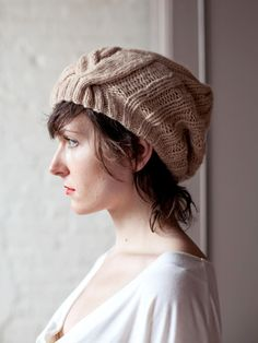 Very cool! I'll need to try something like this for a future hat!
