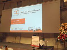 Compliance Conference Stuttgart
