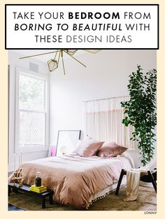 4cda38f0b3 1150 Best Bedroom Decor Ideas images