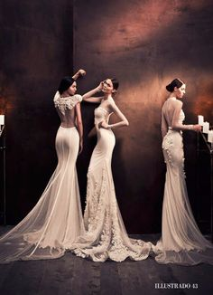Ezra Haute Couture FW 13/14