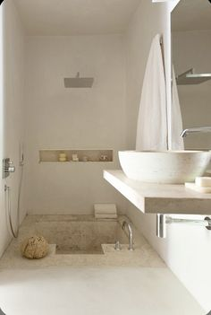 Home Decor Inspiration, Bathroom Interior Design, Interior, Home Remodeling, Home Decor, House Interior, Modern Bathroom, Bathrooms Remodel, Bathroom Decor