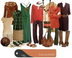 Znalezione obrazy dla zapytania classic autumn outfit