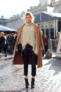 Timeless Camel Coats   sheerluxe.com
